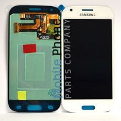 Genuine Samsung Galaxy Ace 4 G357 LCD + Digitiser White - Part No: GH97-15986A